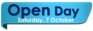 Open Day_7 October